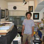 奥野ビル|銀座の昭和ヒトケタ建築ビルに「隠れ家」を持つという幸せ