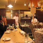 原始焼 二代目魚々子 魚料理