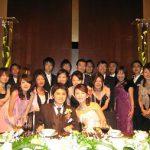 コンラッド東京での結婚式と披露宴が無事に終了!!