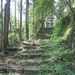 熊野古道(中辺路ルート)1週間60km夫婦ウォークで悟った7つのこと