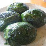 めはり寿司|総本家めはりやで、和歌山・熊野地方の郷土料理を味わう!