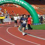 初めての5kmマラソン大会|第25回日本盲人マラソン東京大会を攻略!!