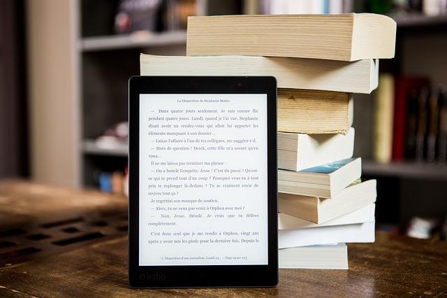 電子書籍と書店