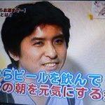 テレビで紹介された「朝からビールを飲んで日本の朝を元気にする会」の魅力