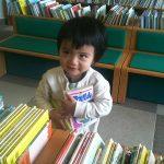 子供と楽しむ図書館遊び|大人も楽しめるオススメのお出かけスポット!