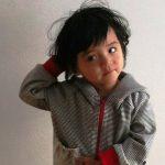 キッズモデル体験|子供服の撮影でスタジオ入りする子どもたち