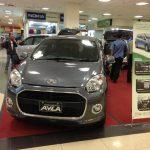 ダイハツ「アイラ」インドネシア向け戦略小型車に乗ってみた