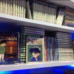 インドネシアの漫画喫茶|日本アニメが人気、東ジャワのマランにも!