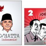インドネシア大統領選挙2014|テレビ討論会で立候補者が与えた印象