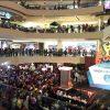 スラバヤのショッピングモールで改めて感じるインドネシア成長の息吹