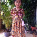 海外子育て|インドネシアの小学校で娘の同級生が伝えた感動の言葉