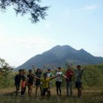 インドネシアでトレイル&ウォーキング|東ジャワのフランボヤンで!