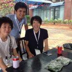 インドネシア留学|日本人学生たちとの出会い、エネルギーは強烈だ!