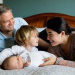 子育てパパ事例|24時間すべてを子育てに費やす決断をした夫の理由とは
