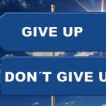 成功者に聞く|「やってみる」「やり続ける」「やりきる」ということ