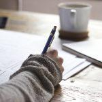 「書くこと」の効果|アウトプットでインプット可能な容量が増える!