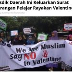 インドネシアのバレンタイン事情|実施を禁止の珍騒動から見えるもの