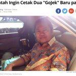 10億ドル超の巨大ベンチャー企業を!|インドネシア政府の野心に迫る