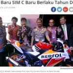 インドネシアの運転免許|バイク免許の法改正が延期された意外な理由
