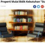 インドネシアのスタートアップ企業|求められる次世代型オフィス環境