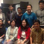 日本で学ぶインドネシア人留学生たち|未来を見つめる視線が熱い!