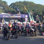 成長を続けるインドネシア|趣味のモトクロス大会にもバイクが大量に!