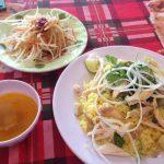 ホイアン世界遺産グルメ:旧市街レストラン「ズン」でいただく「コムガー」の美味!
