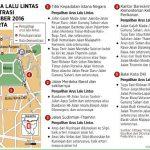 ジャカルタ大規模デモ|インドネシア民主主義の定着と深化が試される