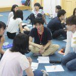 武者修行プログラムの1日目|ベトナム生活とキックオフの緊張感!