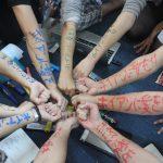 ベトナムで日本の大学生がビジネス立案「武者修行プログラム」11日目の格闘!
