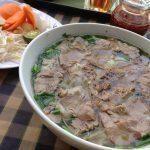 ホイアンおすすめグルメ「Pho Xua」のフォーは最もおいしい激ウマ店!