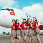 ベトジェットエア|インドネシア便の検討で波紋をよぶCAの制服問題
