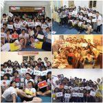 武者修行プログラム|参加学生が成長し意識高く行動的に変身する結果