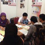 Semangat!! Peminat bahasa Jepang di Surabaya!!