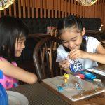 海外子育て|気になる言語習得、レベルを確認できる絶好の場所は?