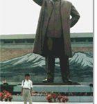 北朝鮮旅行記第2日目(8月5日)北京〜平壌