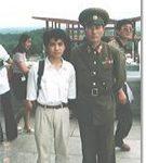 北朝鮮観光旅行記第5日目(8月8日)