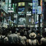 訪日外国人の増加|日本政府観光局のデータと一時帰国の体験から読み解く