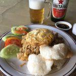 ナシゴレン|インドネシアで食べる本場の味は、文句なしにおいしい!