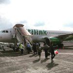 ジャカルタ、ハリム空港の「セルフチェックイン」は、とても便利!