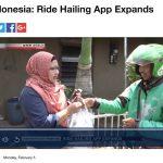 インドネシアのゴジェック|サービス内容の全貌がわかる3分映像!!