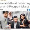 インドネシア住宅事情|都市部の若者が300万円から100万円台の家を探すことになる理由
