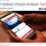 インドネシア観光|旅行で欠かせない3つのスマホアプリとは?