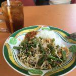 ウラップウラップ|インドネシア「野菜とご飯」のセット料理の決定版!