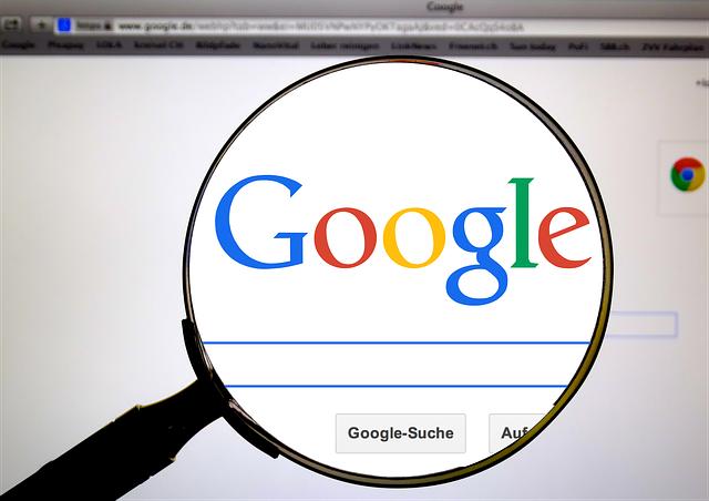 グーグル 検索