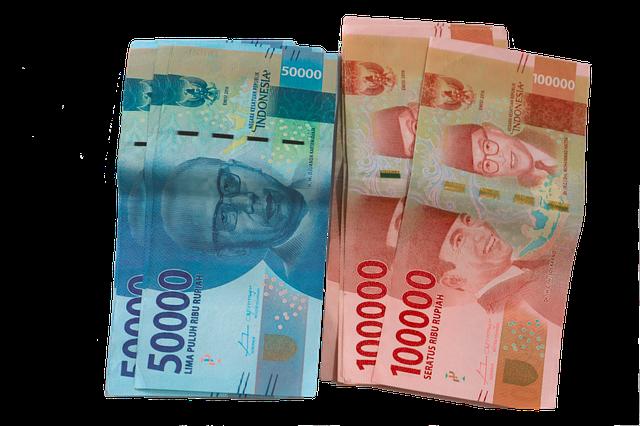 インドネシアルピア 富裕層