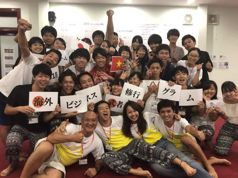 武者修行プログラム 2018夏5ターム