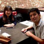 日本語パートナーズ|インドネシアのラモンガンで活躍する女性に迫る