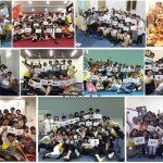 武者修行プログラム|300人の大学生の成長ぶりと学校教育への疑問