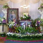 インドネシアの葬儀 自宅